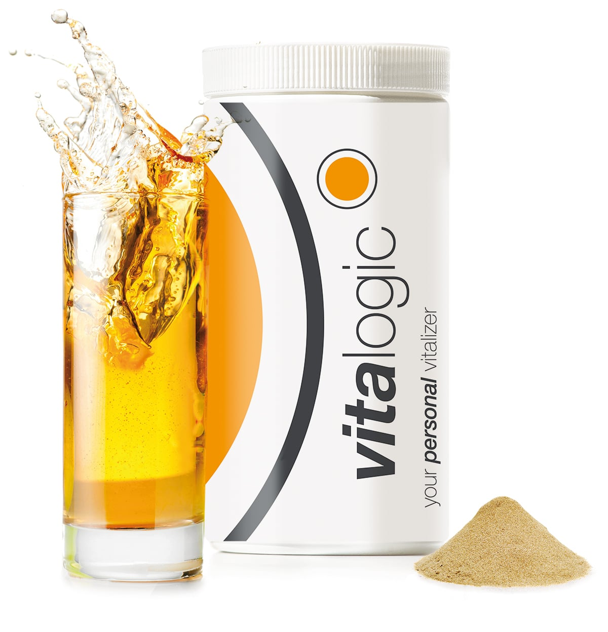 Vitalogic-amino acids tailored to your needs
