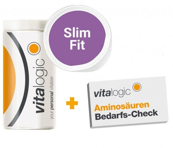 Vitalogic Slim Fit Paket