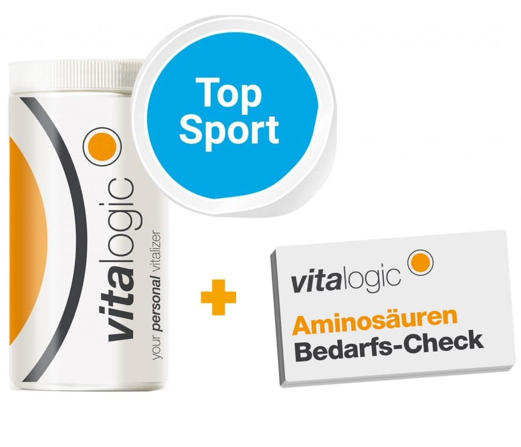 Special Edition Vitalogic Top Sport Paket